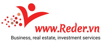 Online real estate, construction market, trading, service in Vietnam
